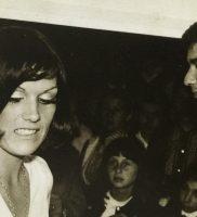 05 Vittorio Villani con Caterina Caselli