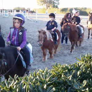 130 Riding Club