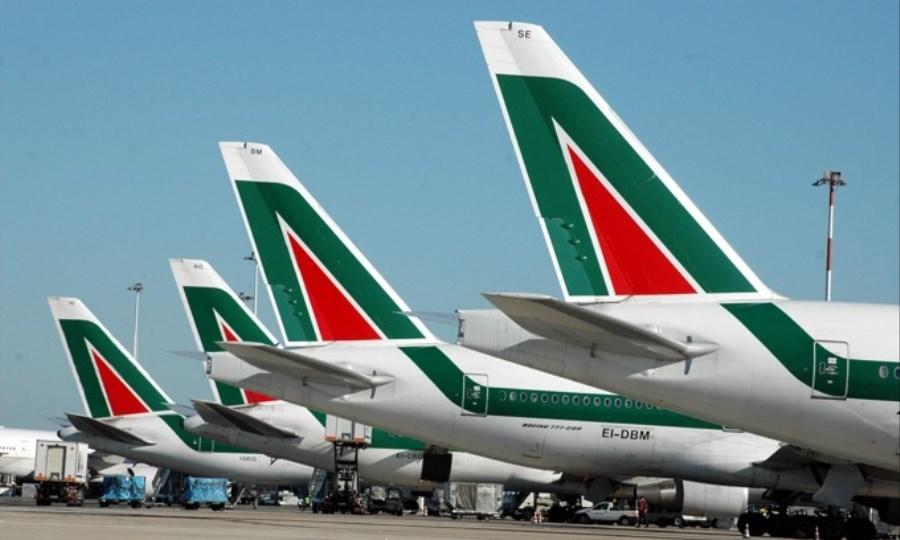 Alitalia, domani sciopero di 24 ore