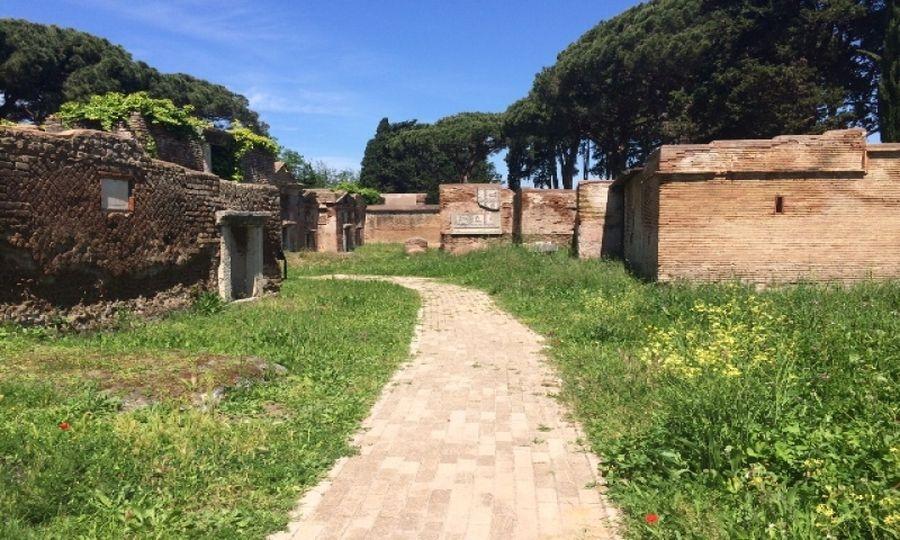 Parco Archeologico, le 10 mila firme