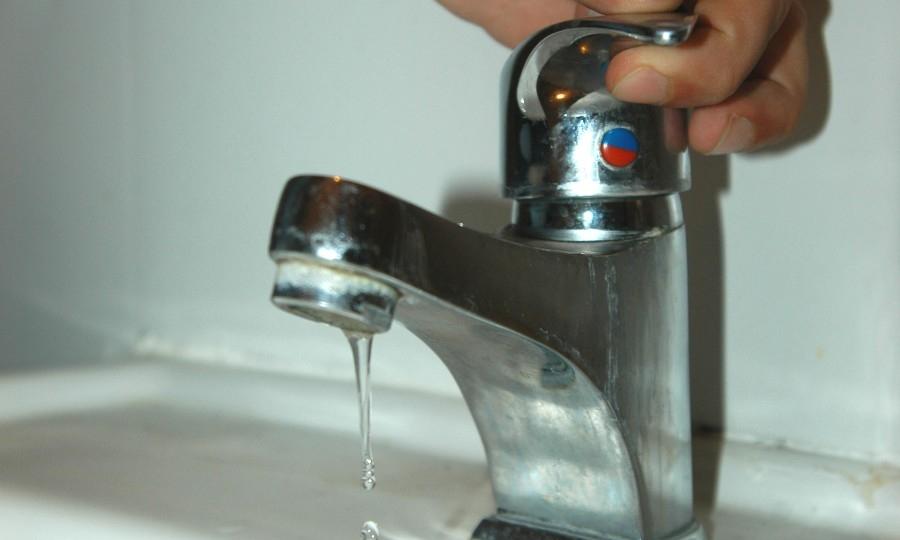 Ferragosto senza acqua