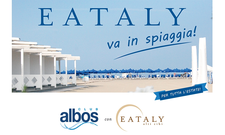 Albos Club & Eataly