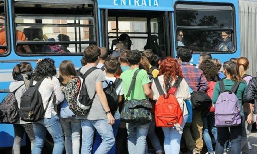 Bus in coincidenza anche per studenti Agrario