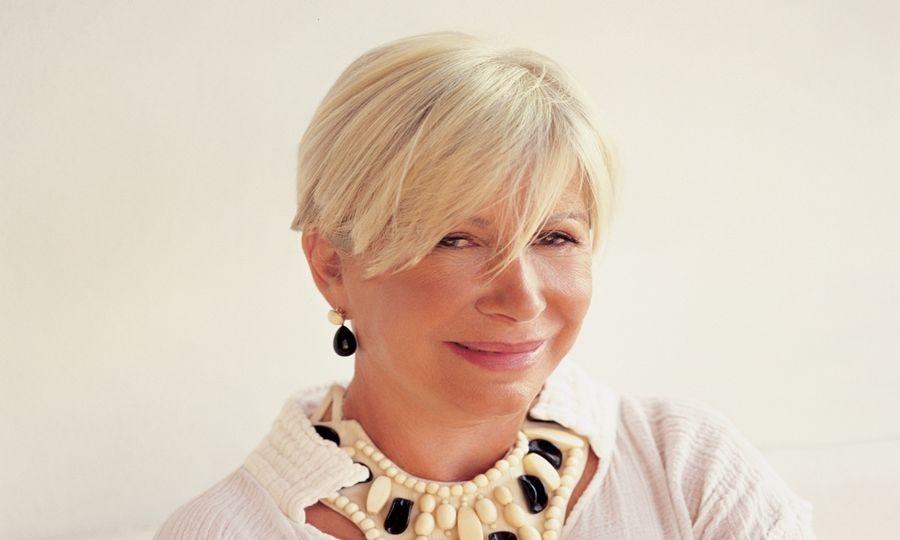 Anna Fendi: Fregene, la mia adorata
