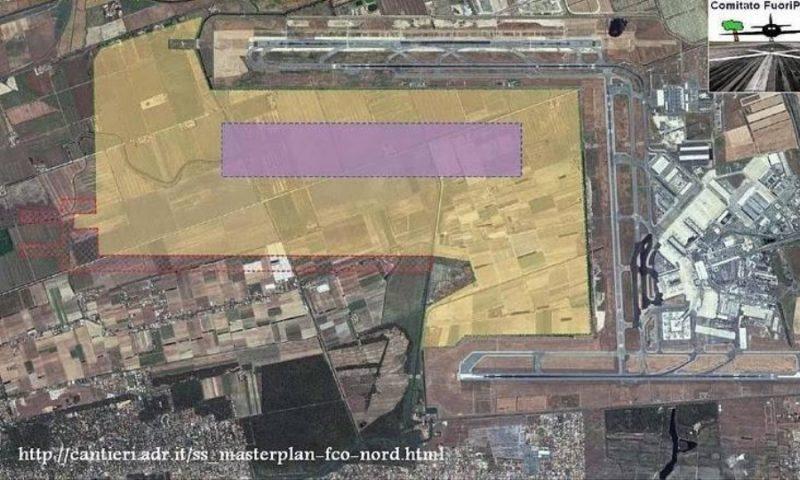 FuoriPISTA: su aeroporto ascoltare territorio