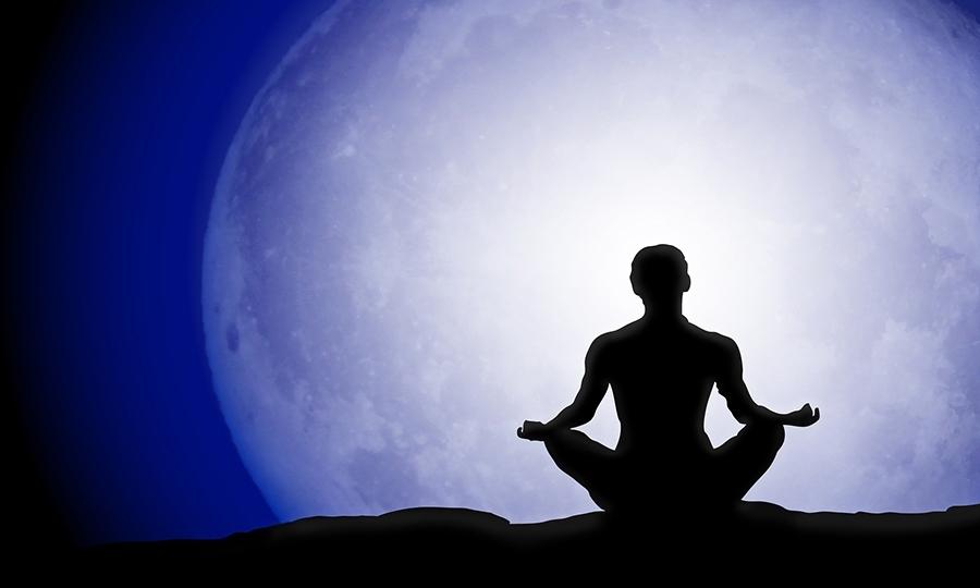 Meditazione della Luna Piena il 3 luglio