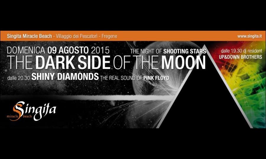 Shiny Diamonds live al Singita