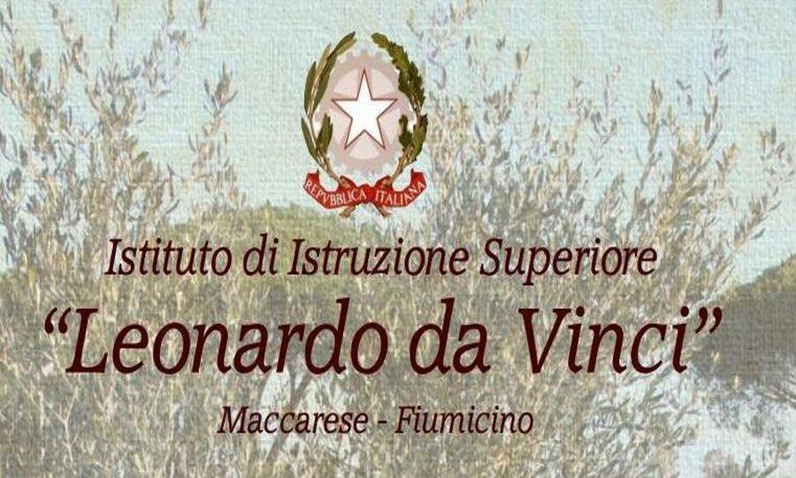 I 40 anni dell' IIS Leonardo da Vinci
