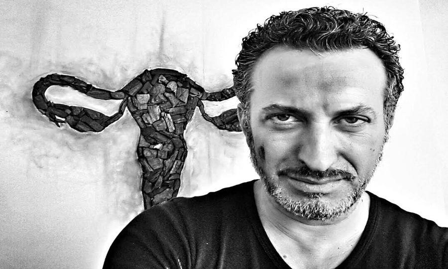 """""""L'Italia brucia"""" di Vito Bongiorno"""
