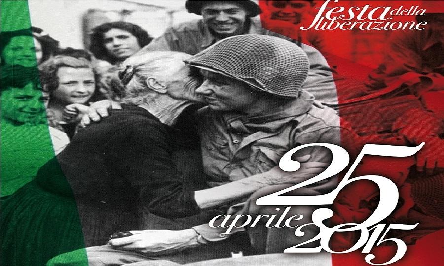 Festa Liberazione, il 25 aprile a Fiumicino