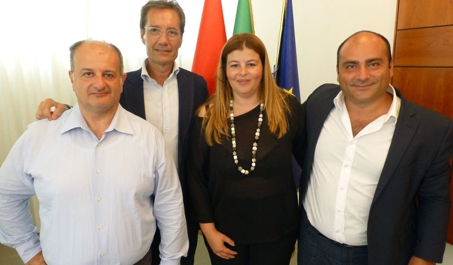 Nasce Il gruppo consiliare di Forza Italia