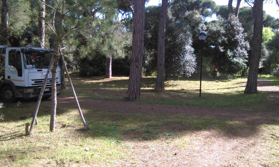 Parco Fellini pronto per il 1° maggio