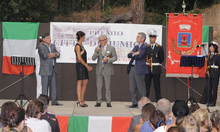 Premio Città di Fiumicino, premiate eccellenze legalità