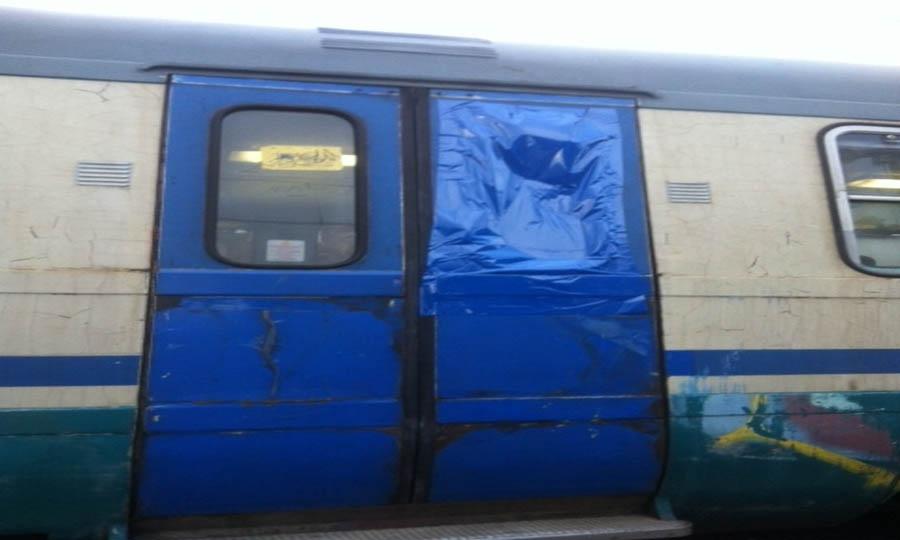 Quel treno spettacolare