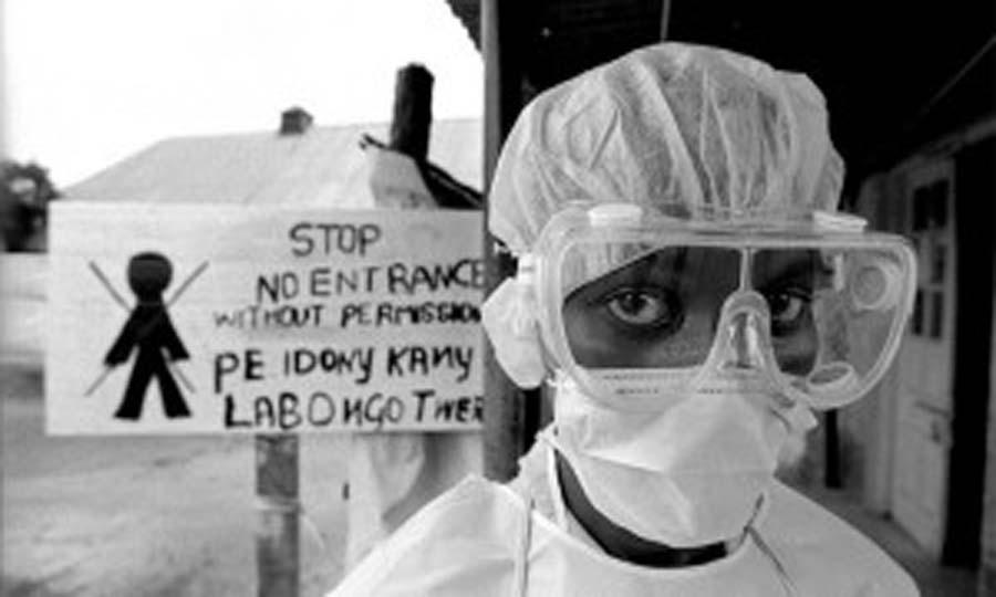 Psicosi Ebola anche in una scuola di Fiumicino