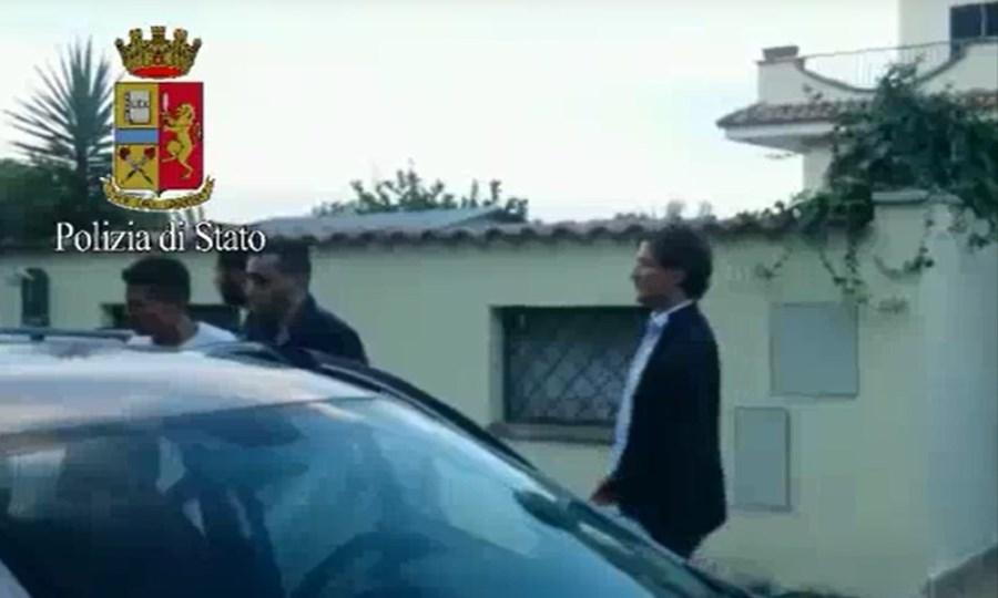 Arresti: catturati figli boss Primavera