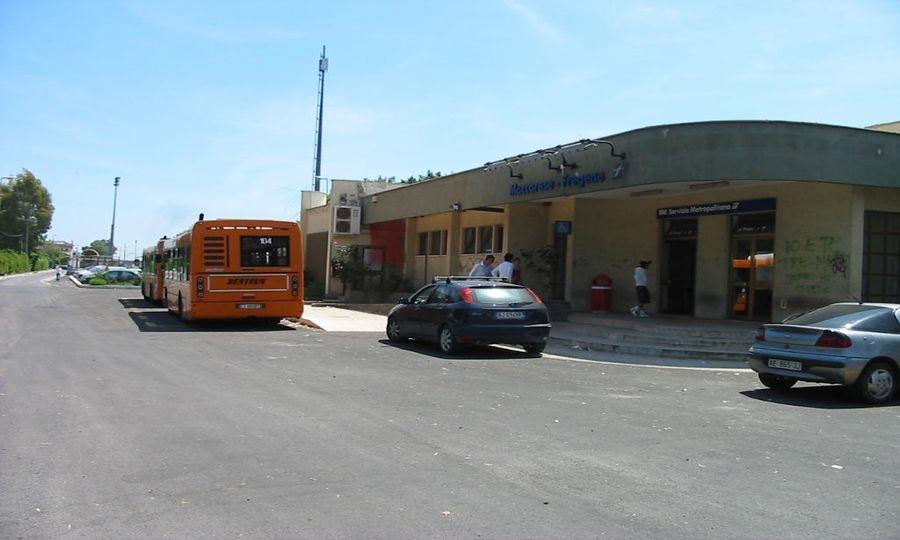 """Galluzzo, """"orari treni e bus devono coincidere"""""""