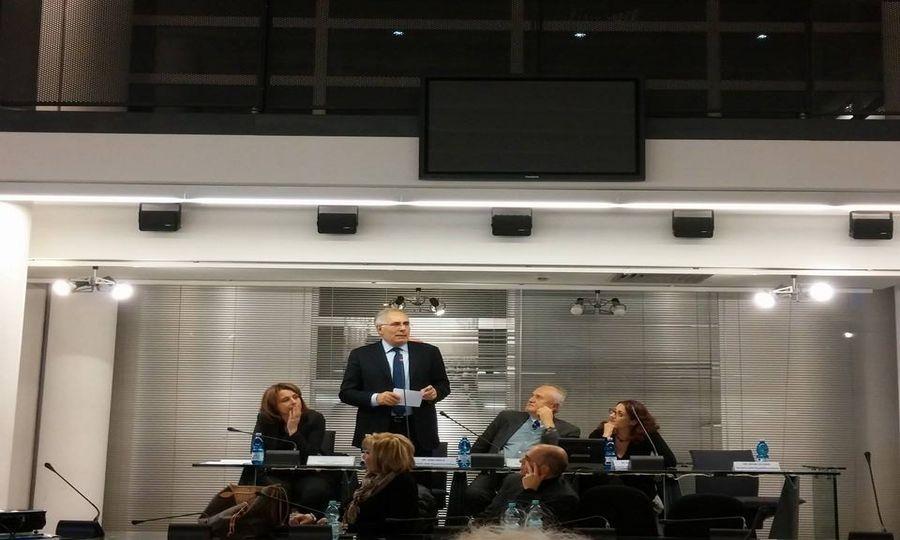 """""""Chi e perché ha ucciso Aldo Moro"""", un convegno da ripetere"""