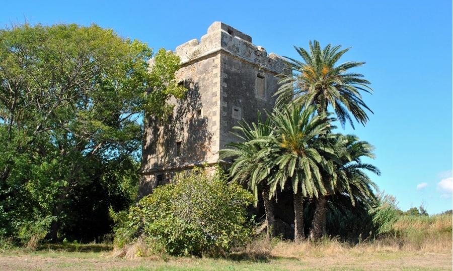 Torre di Maccarese