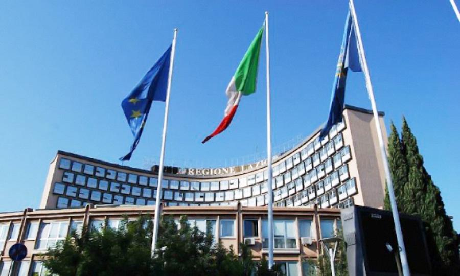 Fondo sviluppo regionale, ok di Bruxelles a Regione Lazio