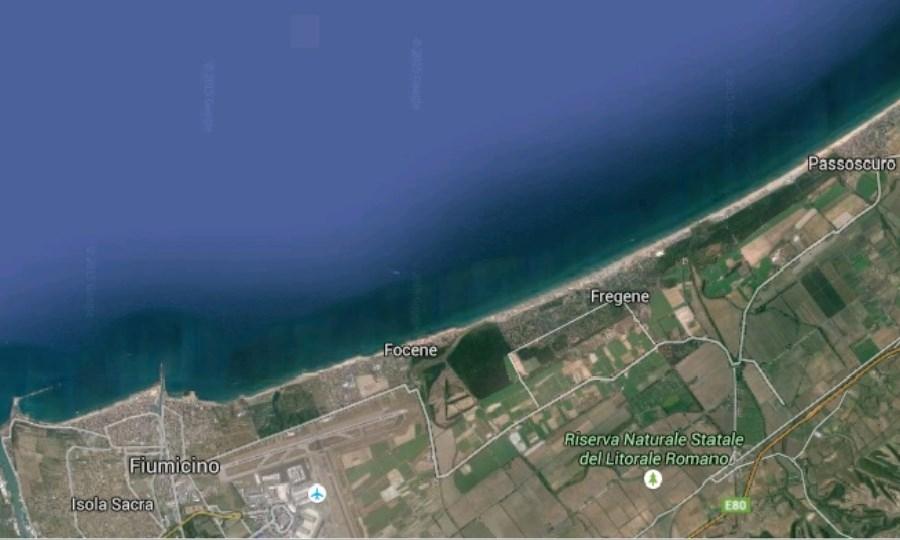 Lazio, la nuova legge sul demanio marittimo