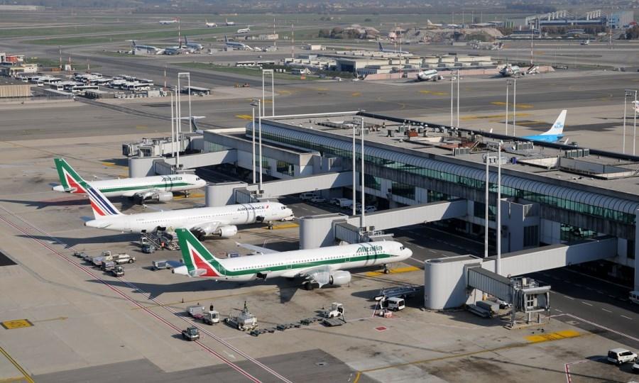 FuoriPISTA: Fiumicino mega-aeroporto low cost?