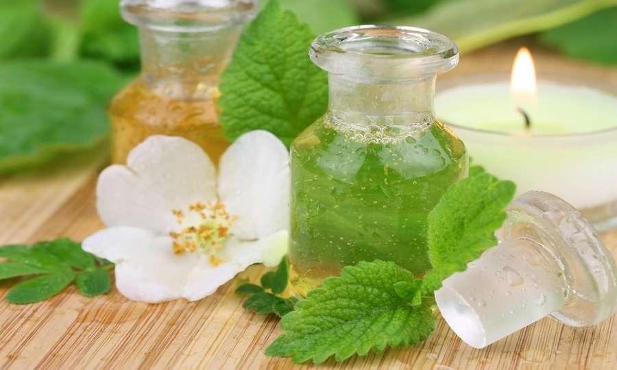 Corsi di cosmesi e igiene personale naturali