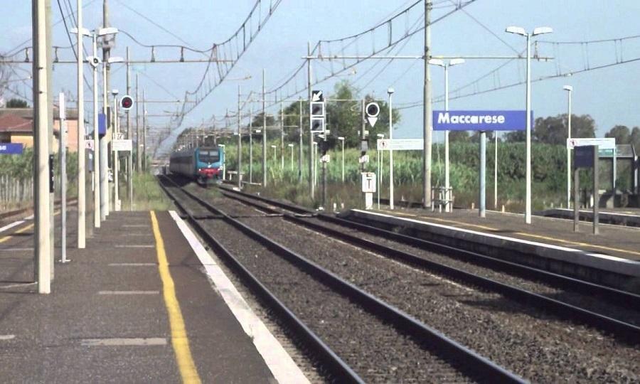 Regione - Trenitalia, firmato protocollo Ponte