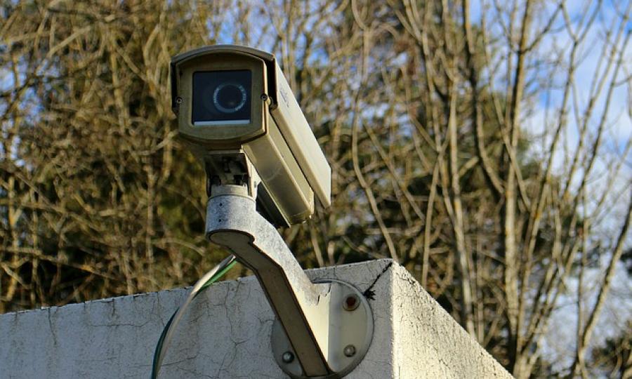 Arrivano 80 telecamere nel comune di Fiumicino