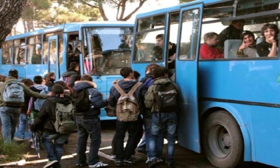 Trasporto scolastico, agevolazioni per gli studenti