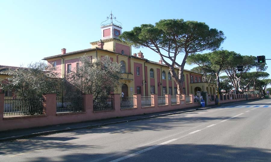Scuola Marchiafava senza Vigili