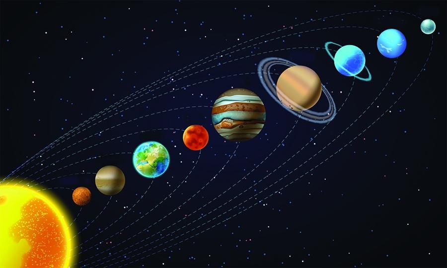 Palidoro, corso di astronomia il 10 ottobre