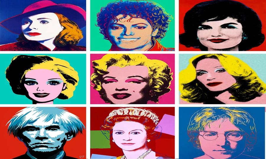 L'Albero, il 27 settembre primo incontro con Pop Art americana