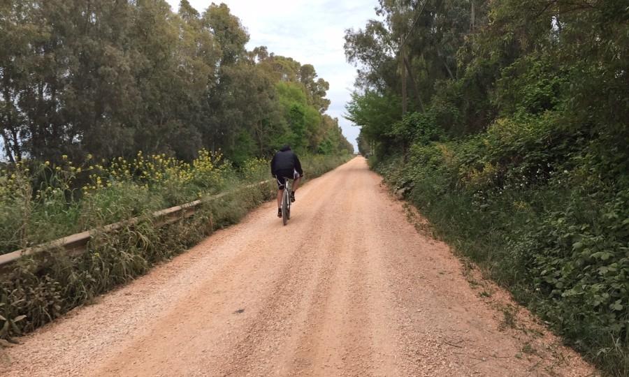 """""""Amando Maccarese"""", in bici alla scoperta del territorio"""