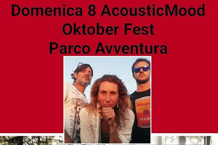 Acoustic Mood concerto
