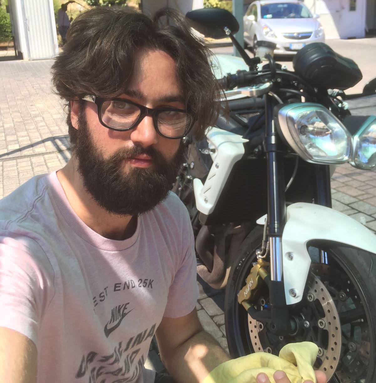 Alessio Oggiano k