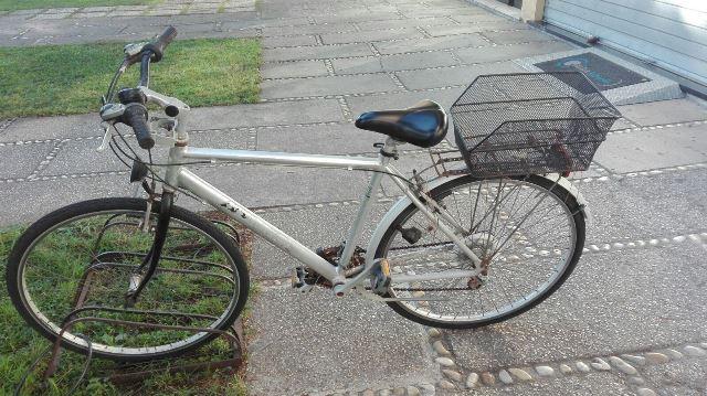 Bici scordata k