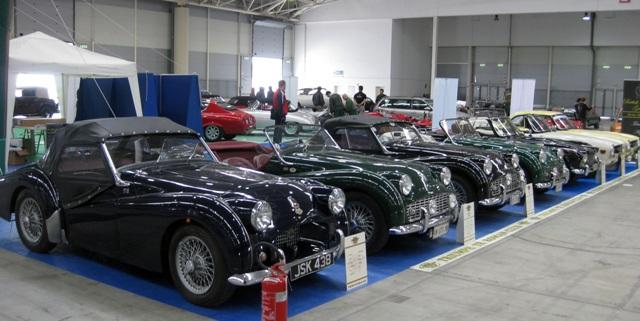 Classic Motors