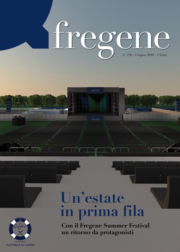Copertina QFregene giu 2016