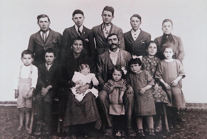 Famiglia Volponi2