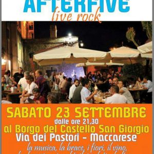 Festa Borgo Maccarese 2