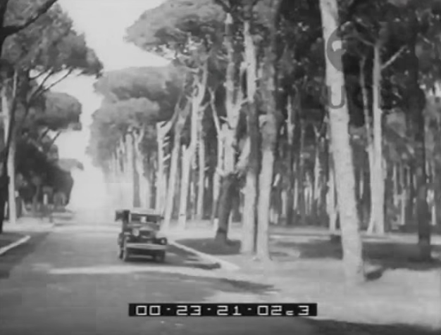 Fregene 1932