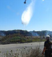Incendio 2 elicottero 2