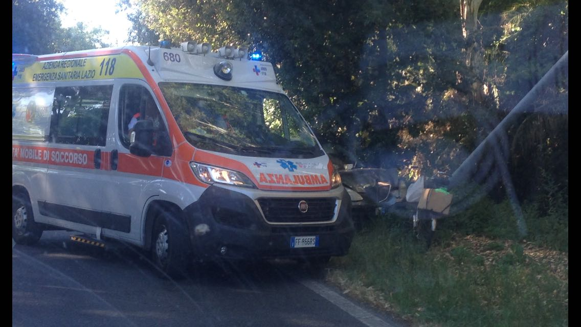 Incidente vivaio 1