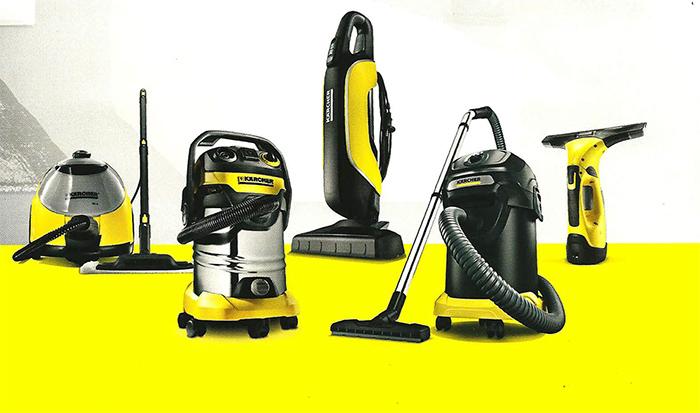 Kaercher Home cleaning