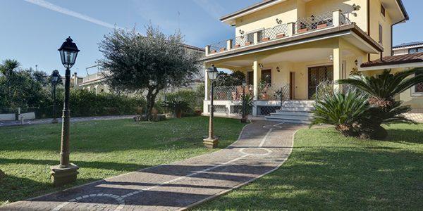 Fregene – vendita splendida villa