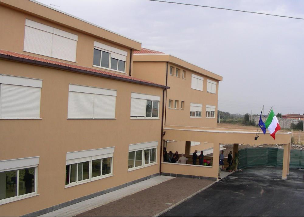 Liceo Da Vinci