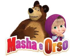 Masha e orso k