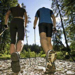 Nordic-walking ok