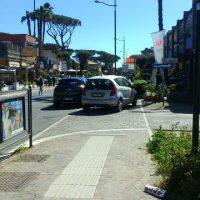 Parcheggio vi ale Castellammare 1 k